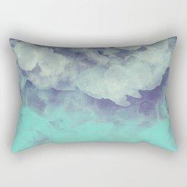 Pure Imagination I Rectangular Pillow