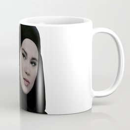 SKAM - Sana Bakkoush - All people in this world are equal Coffee Mug