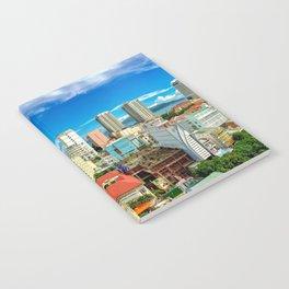 Nha Trang City Notebook