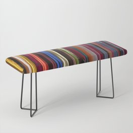Cover me with Color Bench
