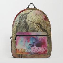 Remember Me Backpack