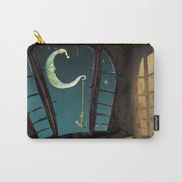 Imaginary Carry-All Pouch