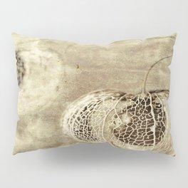 Crumbling Beach Pillow Sham