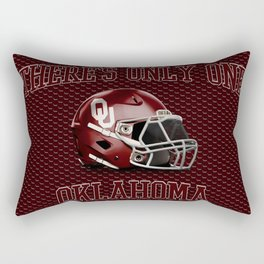 OU SOONERS Rectangular Pillow