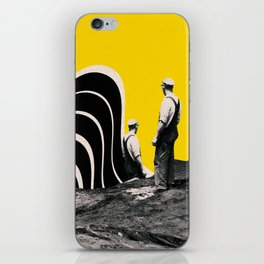 , and they can occur any number of times. iPhone Skin