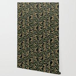 Doberman chaos Wallpaper