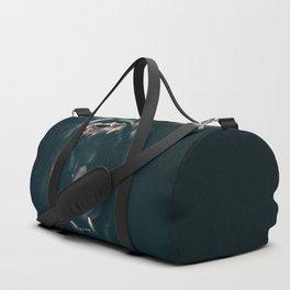 Lions roar Duffle Bag