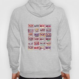 Nobody's records Hoody
