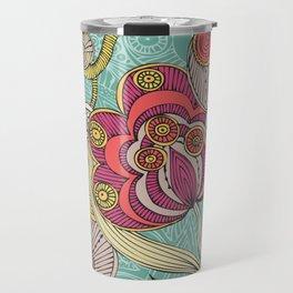 Beatriz Travel Mug