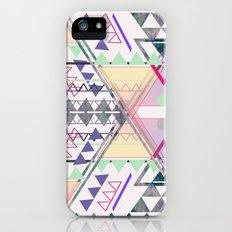 Aztec 2 iPhone (5, 5s) Slim Case