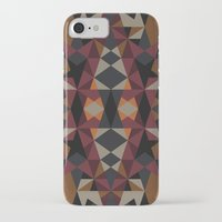 mirror iPhone & iPod Cases featuring Mirror by Leandro Pita