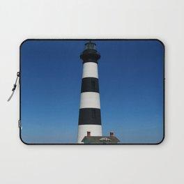 Bodie Island Lighthouse Laptop Sleeve