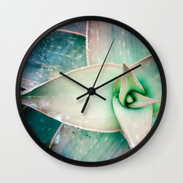 Climb Inside Wall Clock