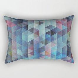 SENESCENCE Rectangular Pillow