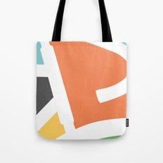 In Rainbow Tote Bag