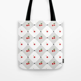 Cherry lux Tote Bag