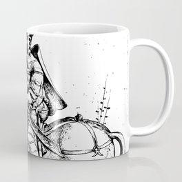 Mamelucke Coffee Mug