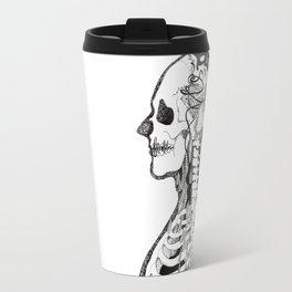 Demon Days ~ A. Travel Mug