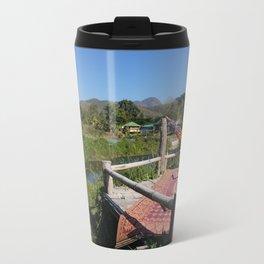 Roots Bar Pai #2 Travel Mug