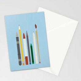 Write Stuff Stationery Cards