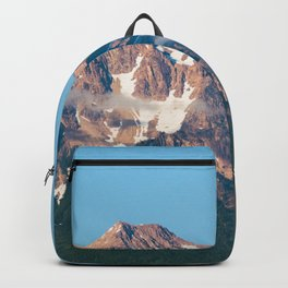 Cascade Mountain Clouds Backpack