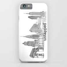 Untapped Cities iPhone 6s Slim Case