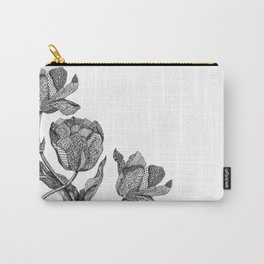 tangled tulips Carry-All Pouch