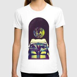 Mas Alla T-shirt