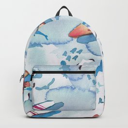 Shallow Water Backpack