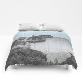 Shipwreck Coast - Australia. Comforters