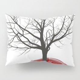 Cherry tree of cherries Pillow Sham
