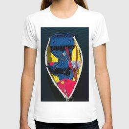 Monterey Skiff T-shirt