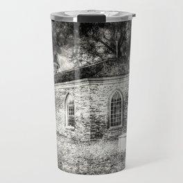 Sleepy Hollow Dutch Church Vintage Travel Mug