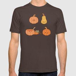 Pumpkin season T-shirt