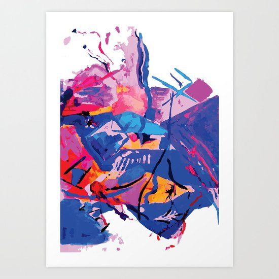 NWILTD Art Print