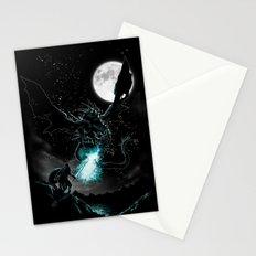 Meet the Myth Stationery Cards