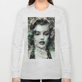 MONROE Long Sleeve T-shirt