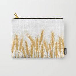 Ears of wheat Carry-All Pouch