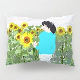 when i found you Pillow Sham