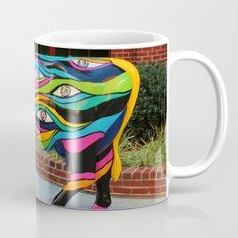 Arcoiris Cow Coffee Mug