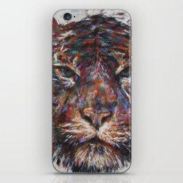 Sumatra iPhone Skin