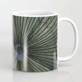 Buddha parachute Coffee Mug