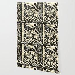 AFRICAN GARDEN TTY N4 Wallpaper