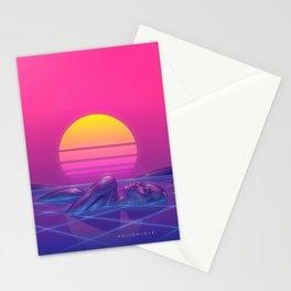Hollowlove Diamond Mine Stationery Cards