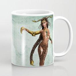 VIII-Scorpius Coffee Mug