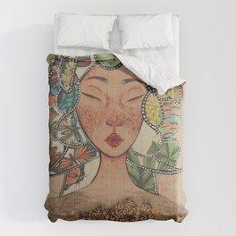 The Seer Comforters