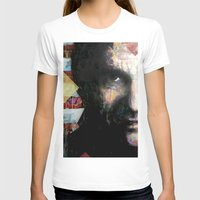 johnny cash T-shirts featuring Johnny Cash by Glen Ronald