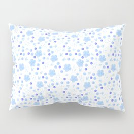 Forget Me Knot Pillow Sham