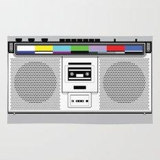 1 kHz #9 Rug