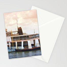 Sen. Alvin T. Stumpf (ferry)   Stationery Cards